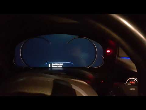 BMW VIDEO IN MOTION WIthout BIMMERCODE icar2 G30 CODING E-SYS 주행락