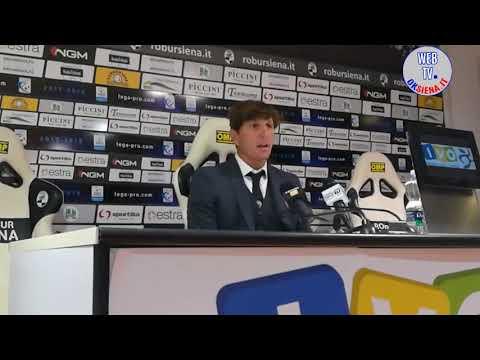 Robur Siena-Monza 0-3: Zaffaroni, Mignani, Pane, Marotta