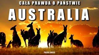 CAŁA PRAWDA O AUSTRALII