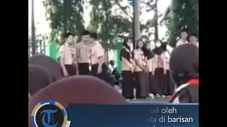 Video Viral Guru SMA Tampar 3 Siswanya di Hadapan Siswa Lain di Magetan, Cuma Gara-gara Hal Sepele
