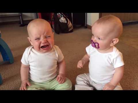 Baby siblings - BEST FRIENDS and WORST ENEMIES
