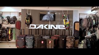 Dakine Днепр 2-я часть