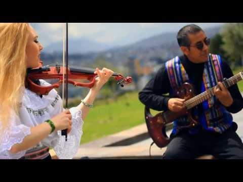 Duo Aquitania  Entrevista y Música   #ecuador