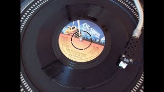 Gene Chandler -  Does She Have A Friend No.28  2ndwk June 1980 UK
