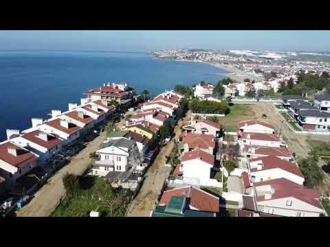 Silivri Semizkumlar ve Selimpaşa Drone çekimi