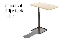 Universal Adjustable Table