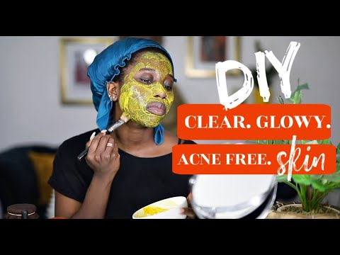 """Adanna shares Skincare Routine Concepts Utilizing On a regular basis Merchandise in """"All Things Adanna"""" 