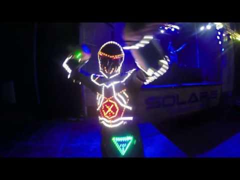 Відео Robotics PJs Show 3