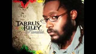 Something Strong- Tarrus Riley