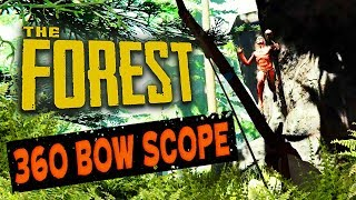 360 BOW SCOPE   The Forest