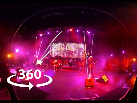 "Пикник - ""Кем бы ты ни был"" | Видео 360° | Video 360 degrees"