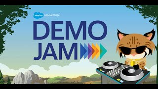 AppExchange Demo Jam - April 2020