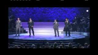 The Tenors- Lead With Your Heart - HoustonPBS