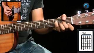 Zeca Baleiro - Quase Nada (como tocar - aula de violão)