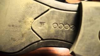 эко, ecco, лучшая ортопедическая обувь