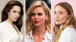 Top 25 Richest Actress in the world