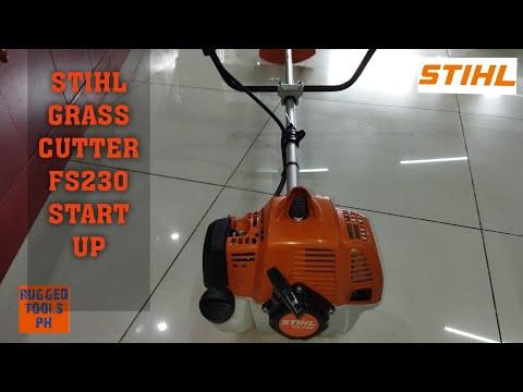 Brush Cutter - The Powerful Farmer Solution