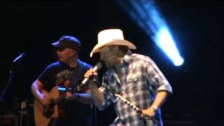 Mark Chesnutt - I Don´t Want To Miss A Thing.