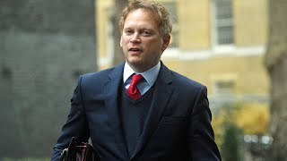 Grant Shapps reveals which countries are on the quarantine-free travel 'green list' | Watch AGAIN