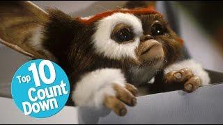 Top 10 Fictional Movie Pets