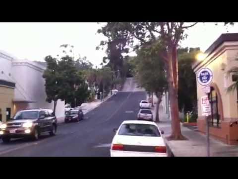 Ventura Skater