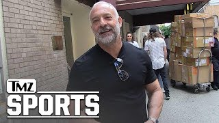 Ex-UFC Owner Lorenzo Fertitta Says He's Gunning To Buy NFL Team | TMZ Sports