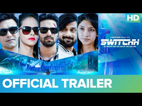 Switchh (2021) New Released Movie Bollywood Product