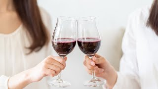 Why Your Face Turns Red After Drinking Alcohol