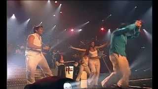 Costa, Kiki & Lucas Cordalis - Gib mir deine Liebe 2003
