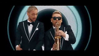Epic Sax Guy BACK! Eurovision 2017/ Ultra Sax Guy