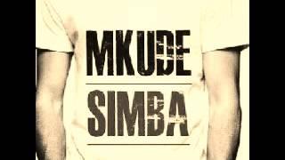 mkude simba AKIIMBA FREE STYLE