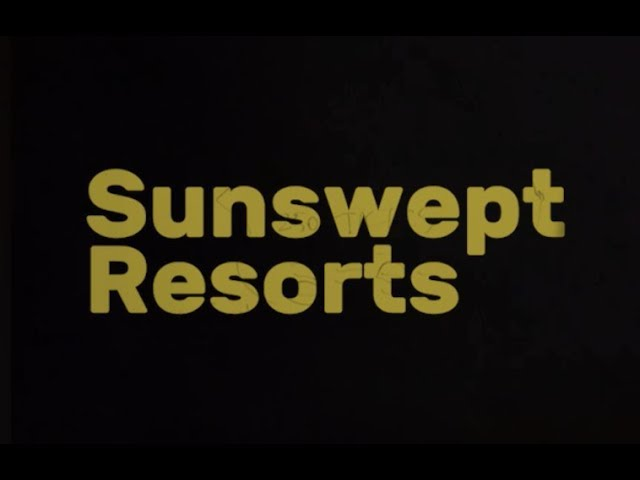 Sun Swept Body Holiday