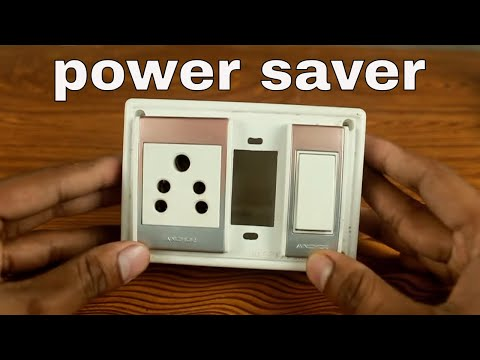 This device can save your electricity  | Awesome homemade DIY Idea