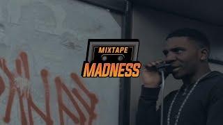 Vee - Fields (Music Video) | @MixtapeMadness