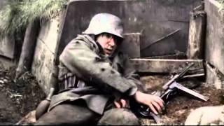 Daniel Landa - Muži s padáky