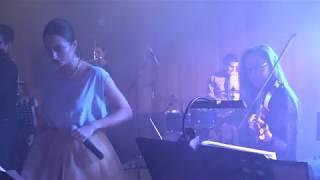 Video Electrophonix - I Feel Good (James Brown)