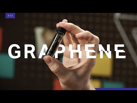Why graphene hasn't taken over the world...yet