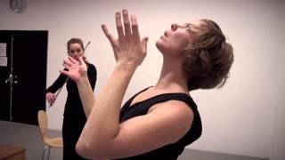 Bevægelse bevidsthed og Bach