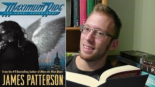 Maximum Ride: The Angel Experiment By James Patterson -- Book Review
