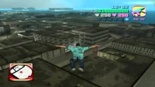 GTA Vice City: Ước mơ được làm siêu nhân :D