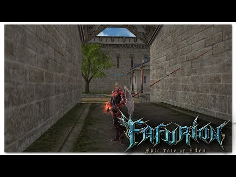 Yul Sagittarius Dual Class - Lineage 2 Fafurion - Episode 05