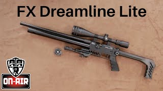 fx airguns dreamline - 免费在线视频最佳电影电视节目 - Viveos Net