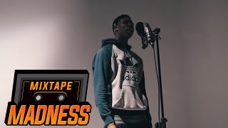 Abra Cadabra - Mad About Bars w/ Kenny [S1.E26] | @MixtapeMadness