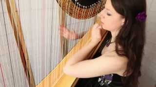 Anthrax - Safe Home // Amy Turk, Harp