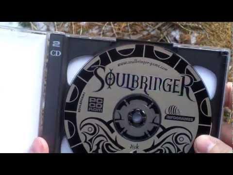 soulbringer pc game