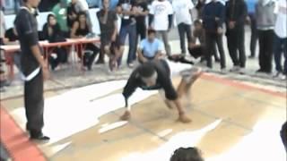 preview picture of video 'Evento Nacional de Breakdance En San Juan de los Lagos 16 Diciembre 2012'