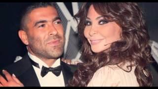 Elissa & wael kfoury - Men Alby Habbeitek -  Saher Eini  اليسا و وائل كفورى