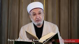 Kısa Video: Abdullah ibni Amr ibni As Hakkında