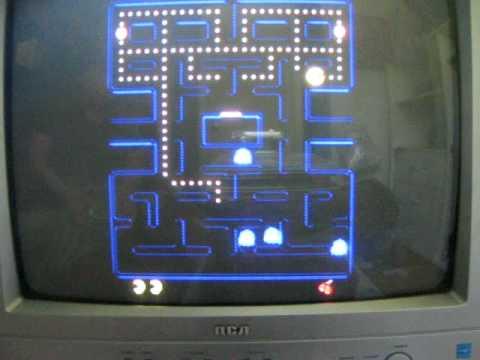 Namco Museum 50th Anniversary GameCube