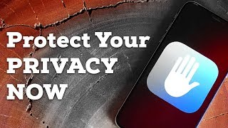INSTANTLY Improve Your iPhone PRIVACY